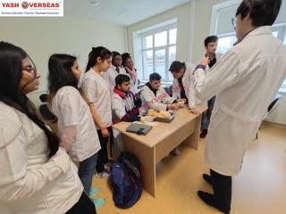 mordovia state medical university curriculum