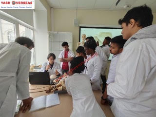 kazan federal university mbbs admission process
