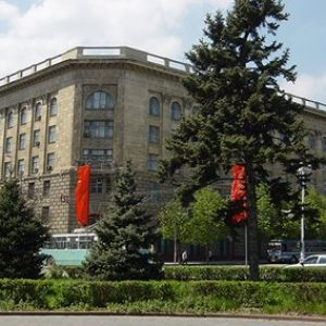 volgograd medical university
