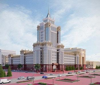 Mordovia State University
