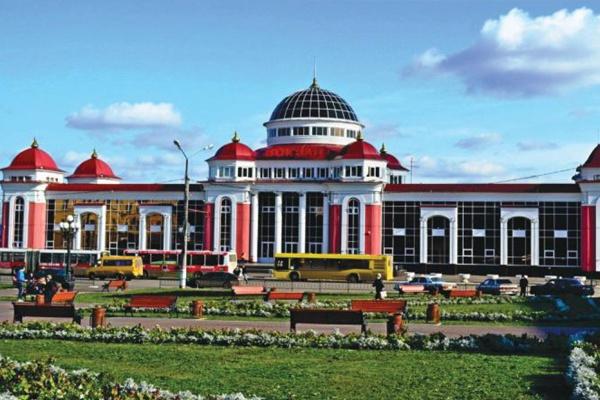 Mordovia state university, college